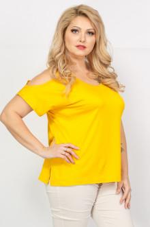"""Блуза """"Малибу"""" Sparada (Жёлтый)"""