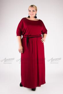 """Платье """"Артесса"""" PP20203RED29"""