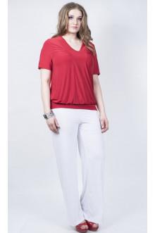 """Блуза """"Кэтти"""" Sparada (Красный)"""