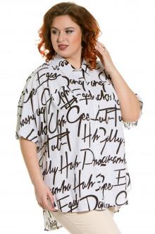 Рубашка 602 Luxury Plus (Белый)