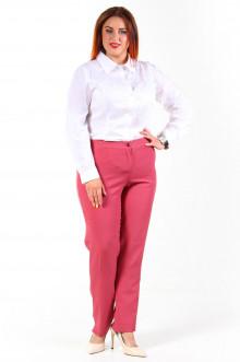 Брюки 350 Luxury Plus (Розовый)