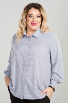 Рубашка 819 Luxury Plus (Серый)