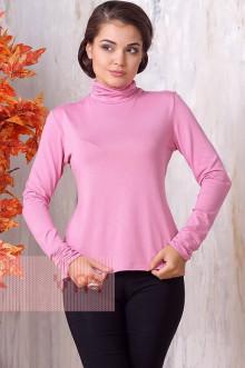 Блуза ВК-19 Фемина (Пудра розовый)