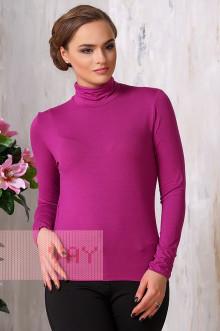 Блуза ВК-19 Фемина (Цикламен)