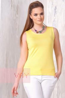 """Топ """"Фемина"""" 3065 (Желтый)"""
