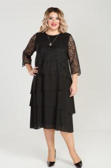 Платье 800 Luxury Plus (Черный)