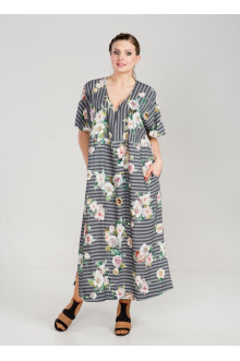 """Платье """"Prima Linea"""" 4736"""