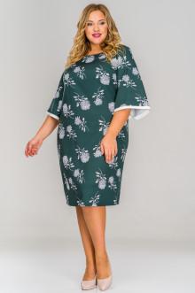 Платье 1513007 ЛаТэ (Мультиколор)