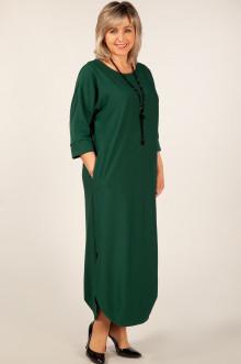 """Платье """"Мона"""" Милада (Зеленый)"""