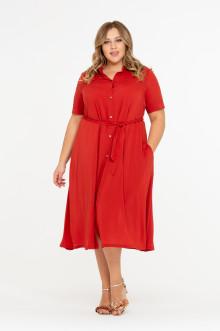 """Платье """"Парадиз"""" Intikoma (Красный)"""