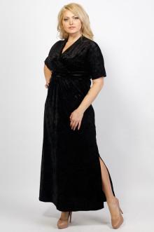 """Платье """"Фаина"""" Sparada (Чёрный)"""