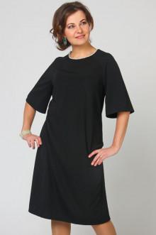 """Платье """"СКС"""" 4523 (Черный)"""