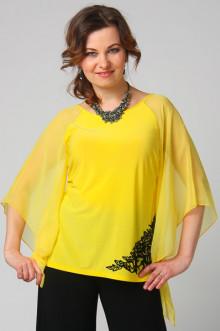 "Блуза ""СКС"" 2505 (Солнечно-желтый)"