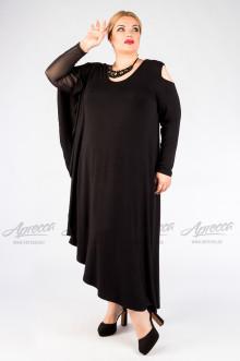 "Платье ""Артесса"" PP02403BLK00"