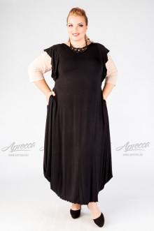 "Платье ""Артесса"" PP06203BLK03"