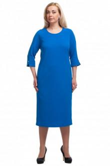 "Платье ""Олси"" 1605023/1 ОЛСИ (Синий)"
