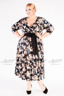 """Платье """"Артесса"""" PP03503FLW14"""