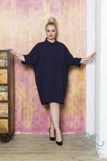 "Платье ""Верона"" Zar Style (Синий)"