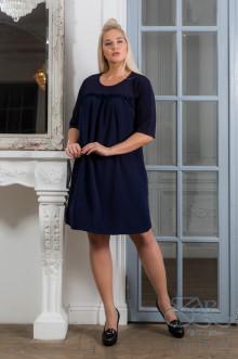"Платье ""Адриана"" Zar Style (Синий)"
