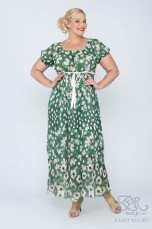 "Платье ""Кейт"" Zar Style (Ромашки)"