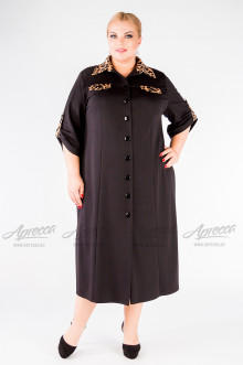 "Платье ""Артесса"" PP39006BLK20"