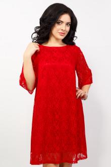 """Платье """"Лиана"""" Sparada (Красный)"""