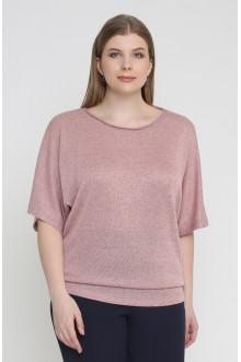 "Блуза ""Лина"" 3516 (Розовый)"