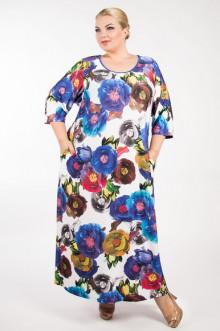 """Платье """"Артесса"""" PP01107FLW08"""