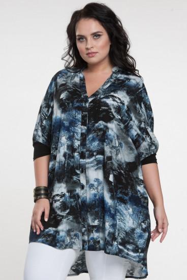 "Блуза ""Prima Linea"" 4801"